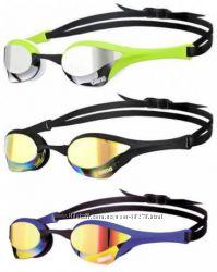 Очки для плаванья Arena Cobra Ultra Mirror