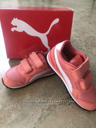 Puma красивенные кроссовки, оригинал, бесплатная доставка