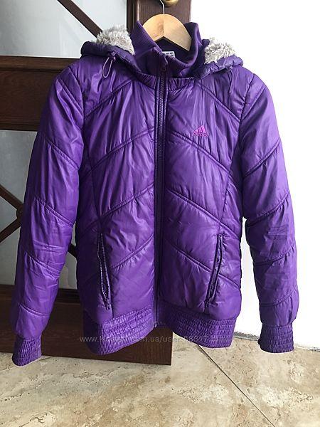 Adidas фиолетовая красота в состоянии новых, бесплатная доставка
