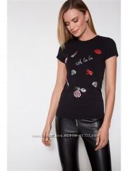 Concept Club Концепт Клаб женская футболка с коротким рукавом