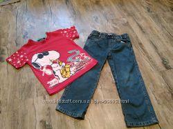 Одежда для  мальчиков 3-6 лет часть 1
