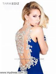 Tarik Ediz шикарное платье для выпускного