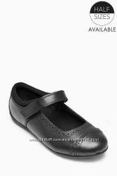Next школьныне туфли сарафан Next в подарок