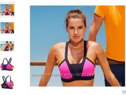 Новый спортивный топ- купальник Tchibo Германия, размер 40