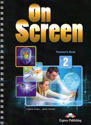 On screen 2 teacher&acutes book гдз