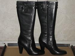 Обувь для весны ЕССО. Зимы.