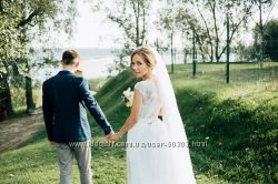 Свадебный и семейный фотограф Киев