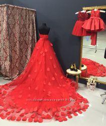 Прокат платьев для фотосессий и мероприятий