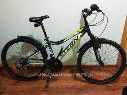 Подростковый велосипед Stern Attack унисекс