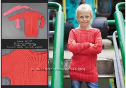 Лютик Туника - платье для девчонок 134 рост