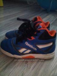 Высокие кроссовки Reebok
