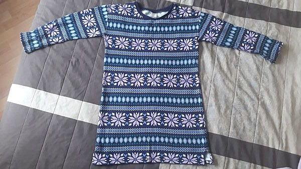 Платье туника Gymboree