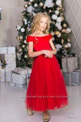 Прокат эксклюзивных детских платьев