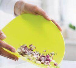 Разделочная доска гибкая, Tupperware