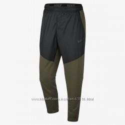 Классные мужские штаны Nike Dry Pant Flc Utility р. XL, XXL оригинал