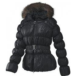 Пуховик adidas down jacket faux fur trimmed оригинал распродажа