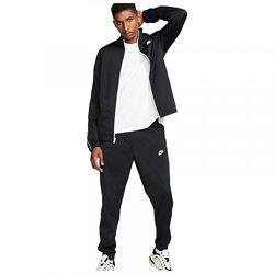 Спортивный костюм Nike M Nsw Ce Trk Suit Pk Basic р. L  оригинал распродажа