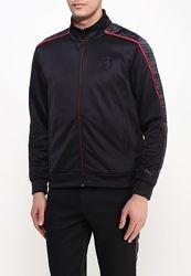 Олимпийка puma ferrari track jacket р. xxl оригинал art.57067701