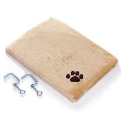 Лежак для кошки на подоконник