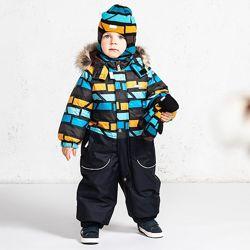 LENNE DAHLE зимний комбинезон для мальчика оригинал 86, 92, 98