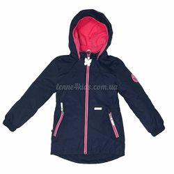 Расширенный  LENNE FLEUR куртка демисезонная для девочки оригинал 122