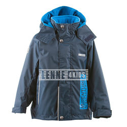 LENNE CITY куртка демисезонная оригинал 104, 110, 116, 122, 128, 134