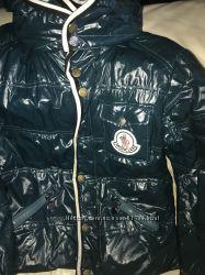 Куртка Moncler p. XL 122-128