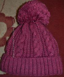 Зимние шапки женские