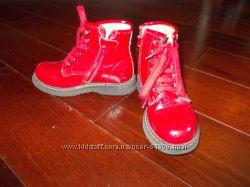 Шикарные ботинки от NERO GIARDINI Италия