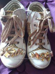 MONNALISA  ботиночки