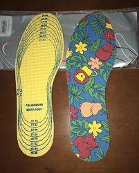 Детские стельки для обуви MAVI STEP Pensil Kids