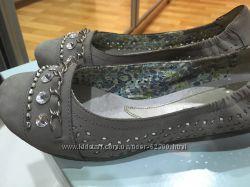 Туфли Rieker размер 38