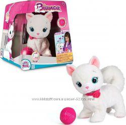 Интерактивная игрушка Кошка Бьянка Club Petz Funny - IMC 95847