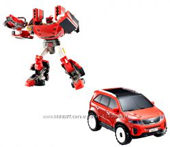 Робот трансформер Тобот Приключения Z - Tobot Adventure Z Young Toys 301019