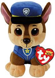 TY - мягкие игрушки