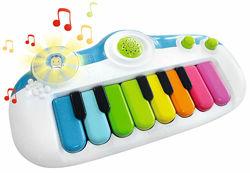Музыкальная игрушка Cotoons Пианино - Smoby 110506
