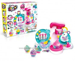 Фабрика мыла Canal Toys So Soap