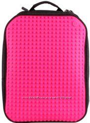 f7a70a286f46 Рюкзак Upixel Classic Фуксия WY-A001C, 1599 грн. Сумки и рюкзаки для ...