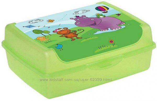 Ланчбокс Hippo