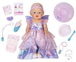 Кукла Baby Born Принцесса-Фея серии Нежные объятия - Zapf Creation 826225