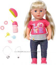 Кукла Старшая Сестренка Baby Born - Zapf Creation