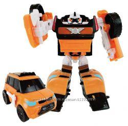Робот трансформер Мини-Тобот Adventure X S3 - Tobot Young Toys 301044