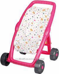 Прогулочная коляска для кукол Baby Nurse - Smoby 250223