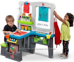 Детский центр для творчества Great Creations Art Center - Step2 869800