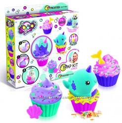 Набор для создания мыла Canal Toys So Soap