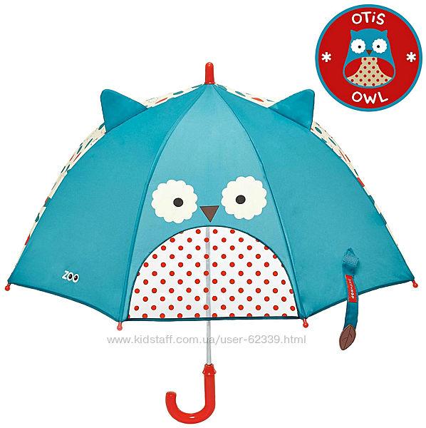 Детский зонтик Skip Hop Zoo Collection - в ассортименте