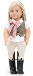 Большая кукла Лия Our Generation, 46 см