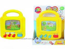 Музыкальная игрушка Телевизор Simba