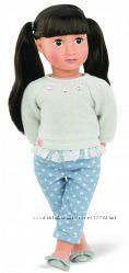 Большая кукла Мей Ли Our Generation, 46 см