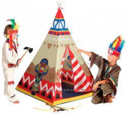 Палатка Индейцы Micasa
